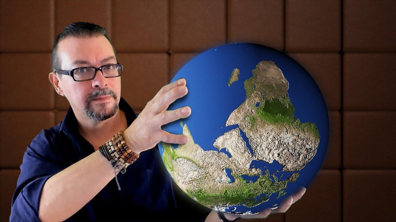 ¿Se Acerca un Cambio de Polos de la Tierra?
