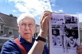 Veterano del US Army recuerda avistamiento de ovni en 1953
