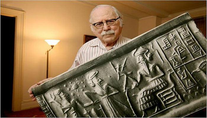 ¿Predijeron los antiguos sumerios el fin del mundo?