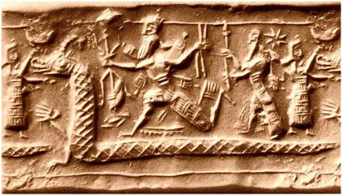 ¿Predijeron los antiguos sumerios el fin del mundo?.