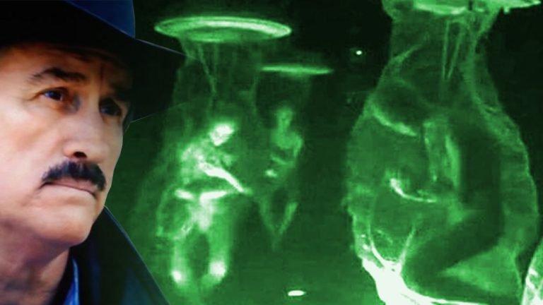 Alienígenas están siendo «clonados y fabricados» por una entidad del Gobierno Secreto