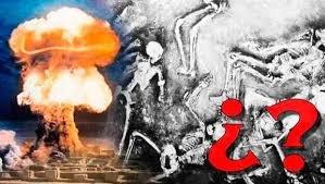 Mohenjo Daro y la destrucción atómica 2000 años A.C.