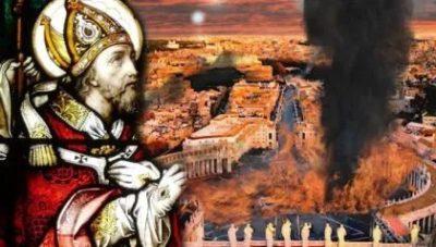 Las Profecías acerca de los Papas.