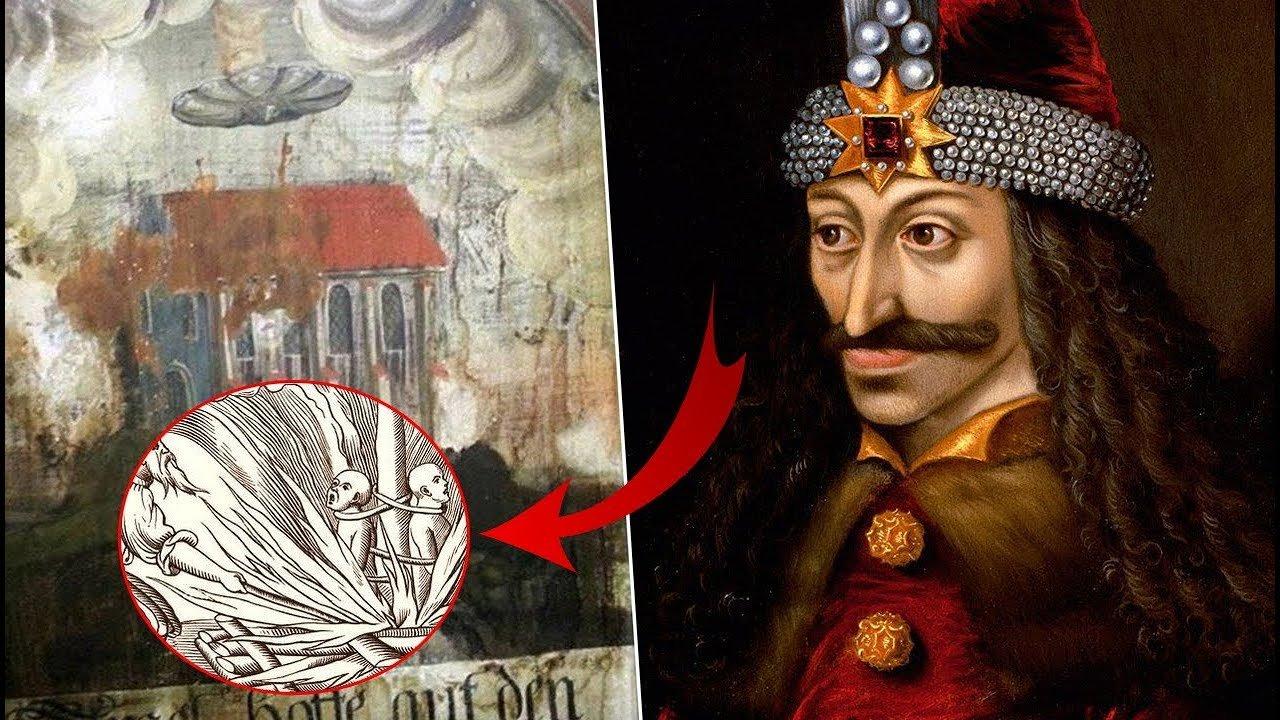 Vlad Tepes, la leyenda del conde Drácula