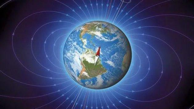 Científicos: El eje de rotación de la Tierra podría cambiar encualquier momento