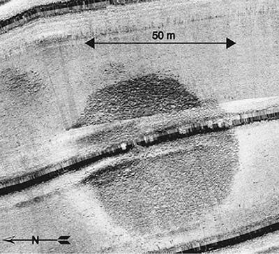 Historia oculta: Estructuras subacuáticas inexplicables