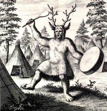 El secreto de los chamanes antiguos y sus poderes mágicos