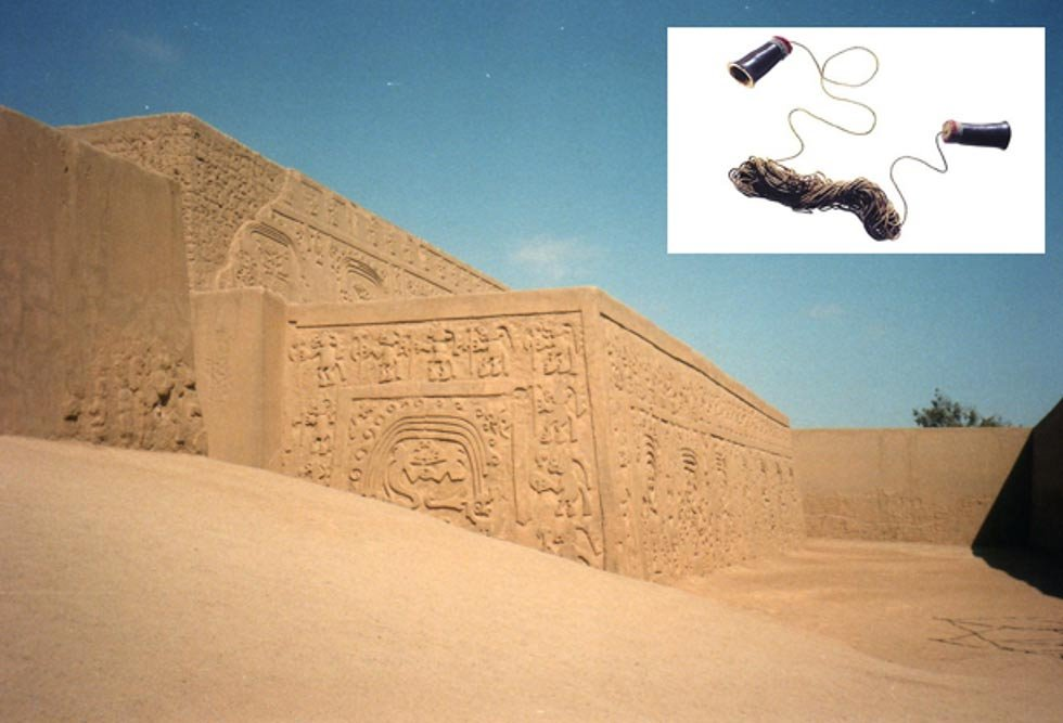 El Teléfono de hace 1.000 años asombra al mundo – Perú.