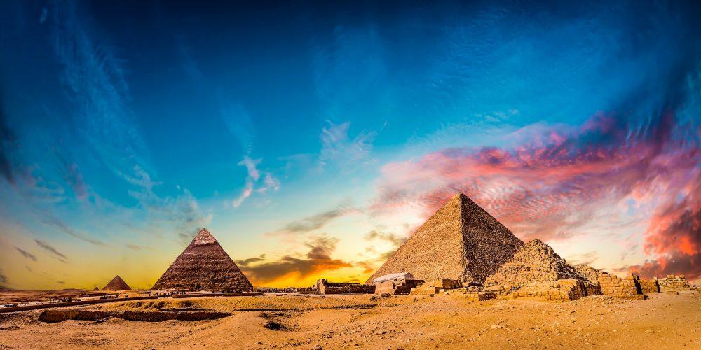 3 razones por las que las antiguas pirámides americanas son tan imponentes como las pirámides egipcias