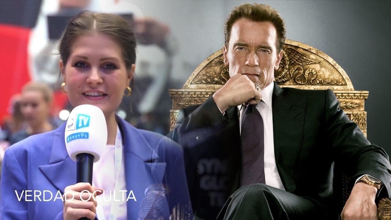 Allatra Pregunta a Arnold ¿Qué une a la humanidad?