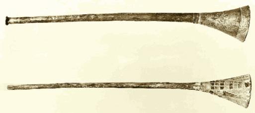 Antigravedad en la antiguedad y otras tecnologias