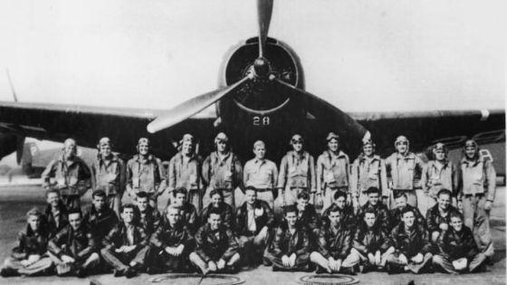 """""""Vuelo 19″: ¿Cómo experimentados pilotos de guerra se perdieron y desaparecieron en el Triángulo de las Bermudas?"""