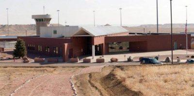 Cárcel ADX Florence, Colorado, EE.UU.