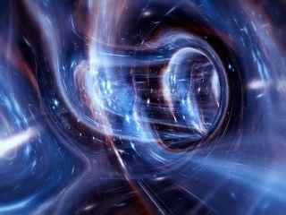 Ciencia: Los físicos buscan en el universo evidencia de que una fuerza fundamental de la naturaleza está fuera de control