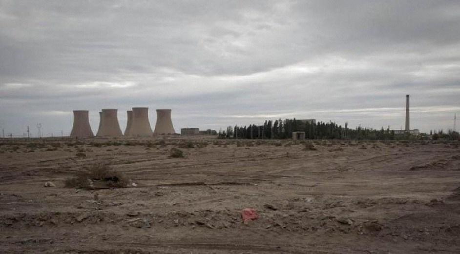 Ciudad 404: El lugar secreto donde China creó su primer arma nuclear