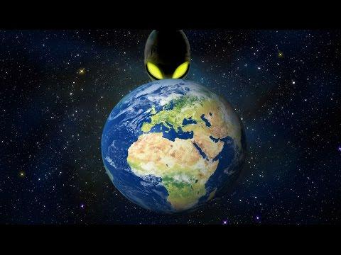 Como podríamos detener una invasión extraterrestre