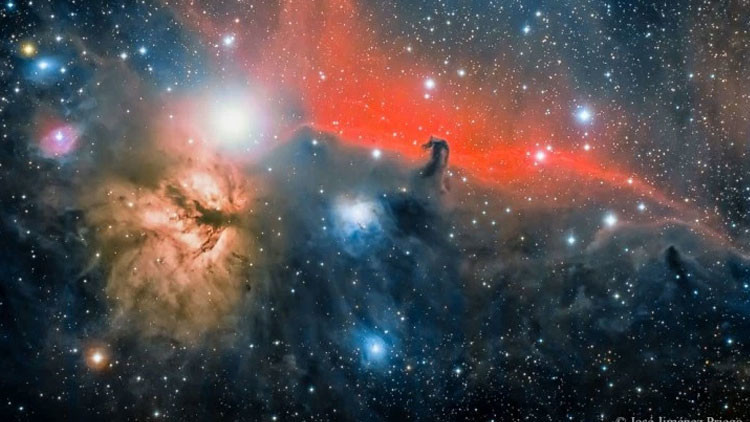 Determinan el posible propósito de unas misteriosas señales 'alienígenas'