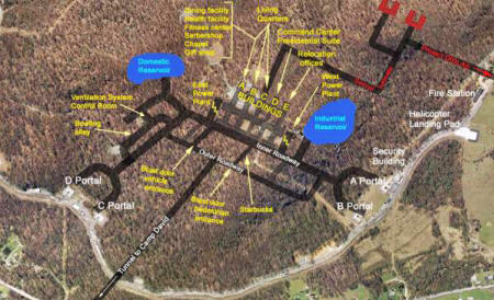 Diez bases militares secretas que EE.UU. no quiere que conozcas