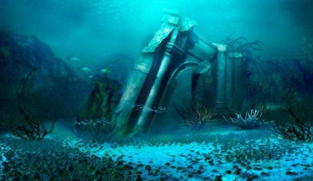 El anillo de la Atlántida: los mitos antiguos y el misticismo convergen