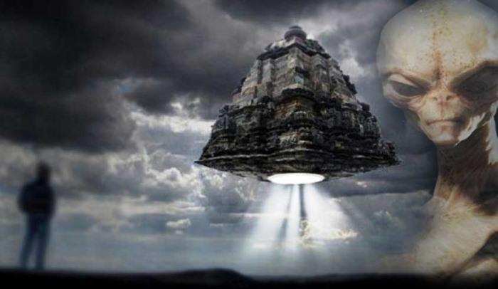 El antiguo manuscrito hindú revela que el viaje interplanetario existió hace 7,000 años!