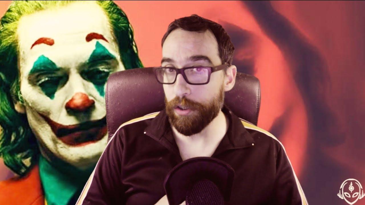 El Joker de los ovnis