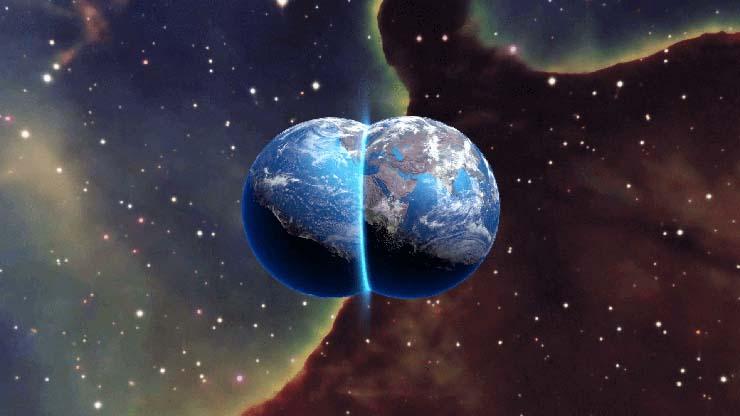 Físico asegura que existen mundos paralelos con innumerables versiones de ti interactuando con el nuestro