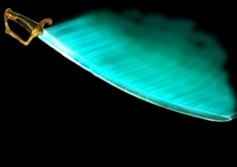 Joyeuse: leyendas de la Espada de Carlomagno