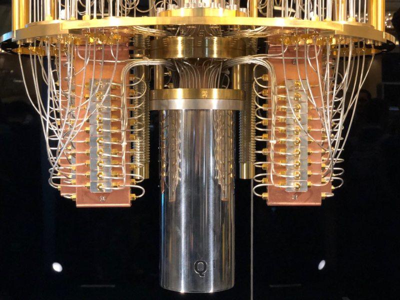La computación cuántica se acelera: Google e IBM logran en segundos operaciones que necesitarían miles de años