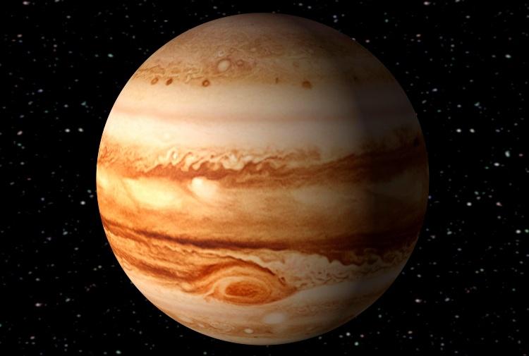 """Los científicos descubren un """"Portal Orbital"""" cerca de Júpiter"""