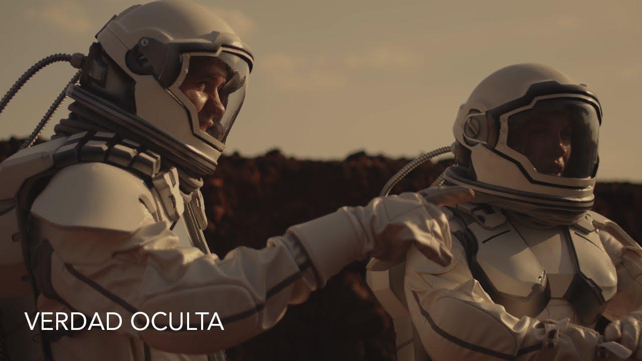 Los Hispanos serán los primeros en llegar a Marte