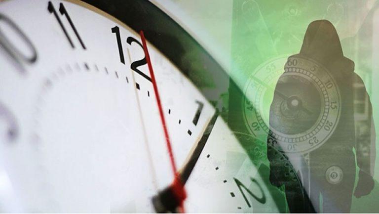 Nueva teoría: Los viajes en el tiempo crearían dobles que se destruirían entre sí
