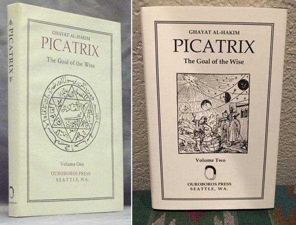 Picatrix: el texto medieval que habla de cómo extraer energía del Cosmos.