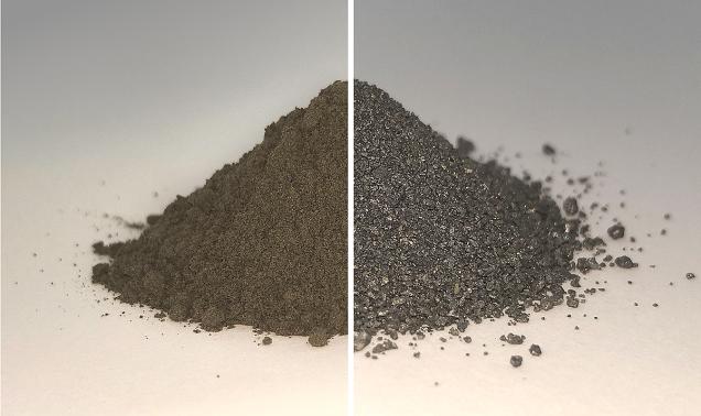 Sección ciencia: El polvo lunar está lleno de oxígeno, y estos científicos han descubierto como extraerlo de manera eficiente