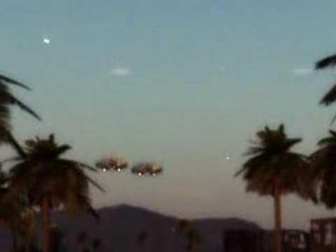 UFO Haiti