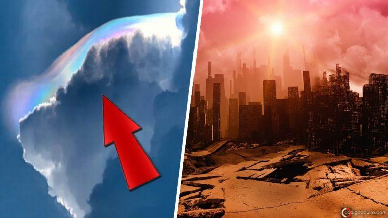 Nubes «sísmicas» reportadas en México despiertan temores de un gran terremoto ¿qué tan real es esto?.