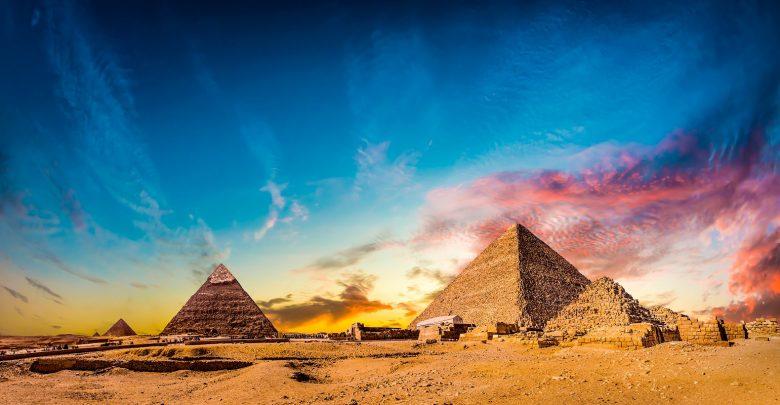 Misterio no escrito: ¿Por qué no hay textos antiguos que mencionen alguna de las pirámides de Giza?