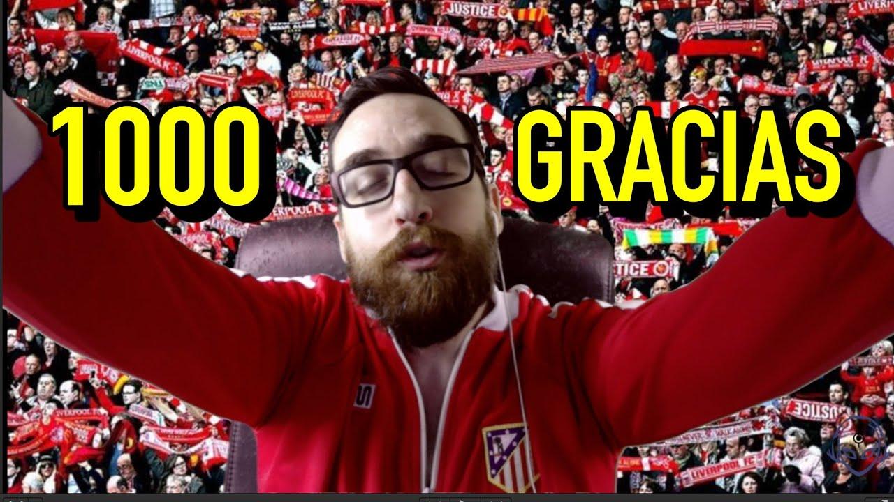¡Vicente Fuentes celebra su programa número 1000 cantando!