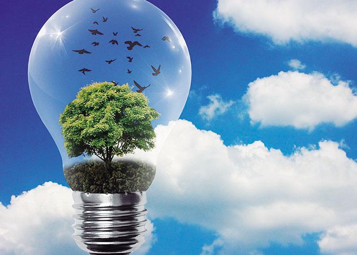 ¿Sabías que podríamos vivir sin pagar por energía?