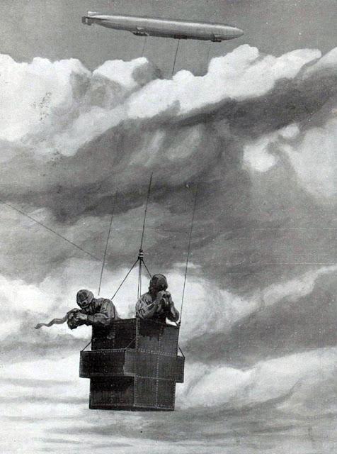 ¿Viajeros en el tiempo observando la I Guerra Mundial? El extraño caso de Agnes Whiteland