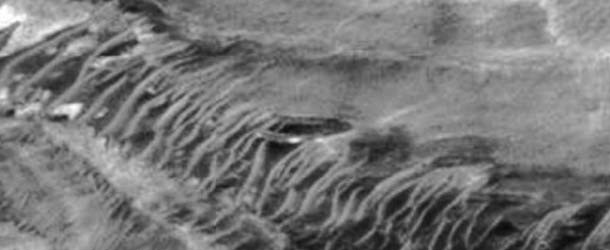 """""""#OVNI accidentado en Marte"""