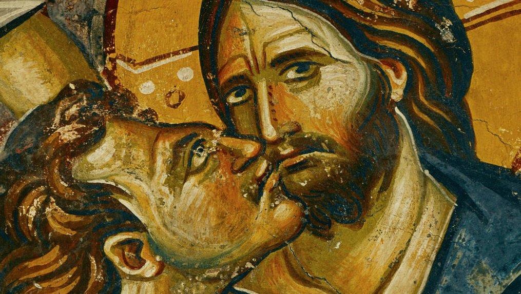 La leyenda de que Judas Iscariote es el padre de todos los vampiros