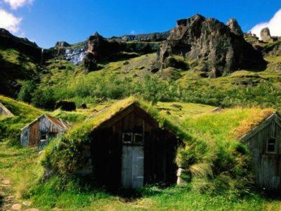 Islandia, el país amante de lo sobrenatural