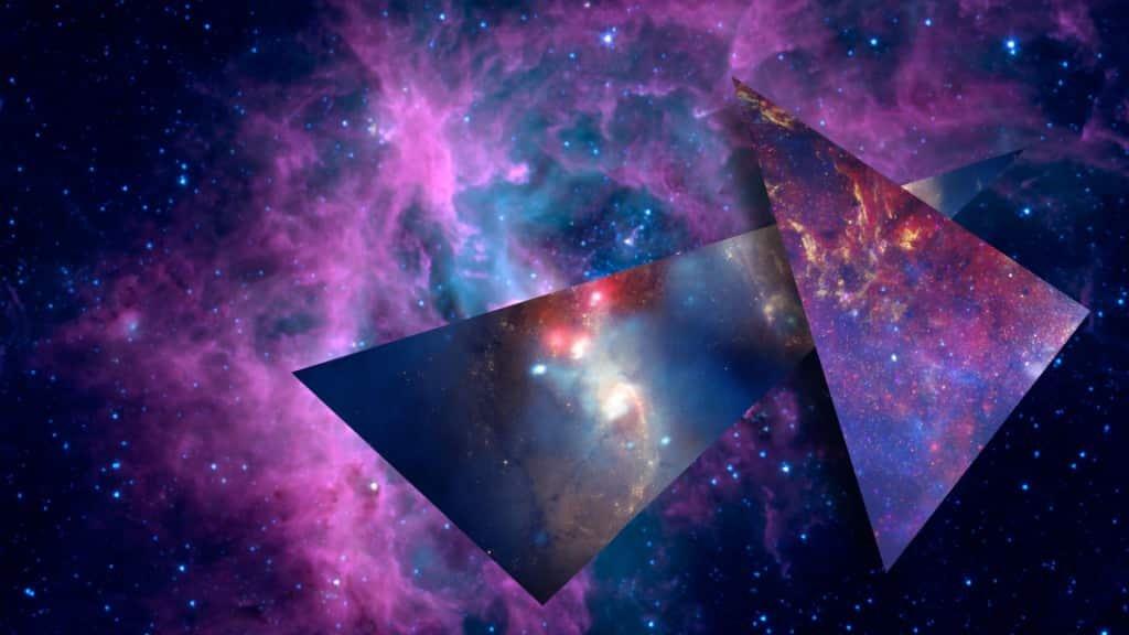 Los Etéricos: Seres superiores que visitan la Tierra desde otras dimensiones.