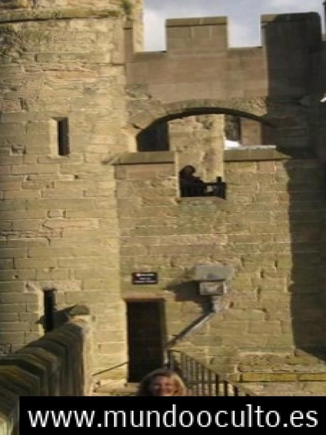 El castillo mas embrujado de Italia