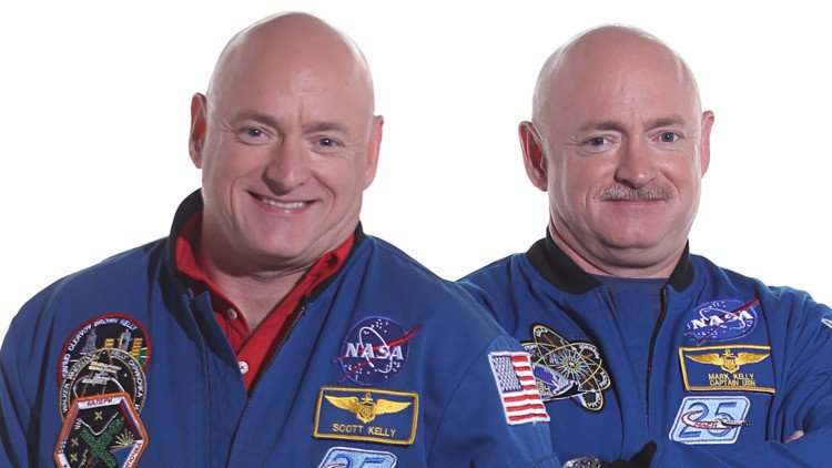 Científicos de la NASA estudian el caso del astronauta que rejuveneció tras pasar un año en la EEI