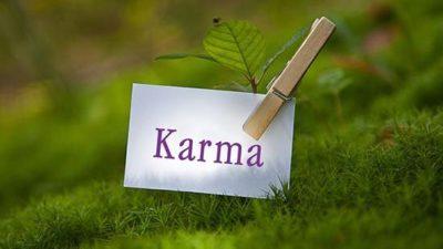 Todo lo que necesitas saber sobre tu Karma
