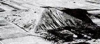 Pueblo del cielo: la Pirámide de Xiangyang