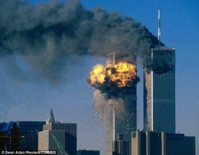 Los Billones del 11-S: Siguiendo el Dinero