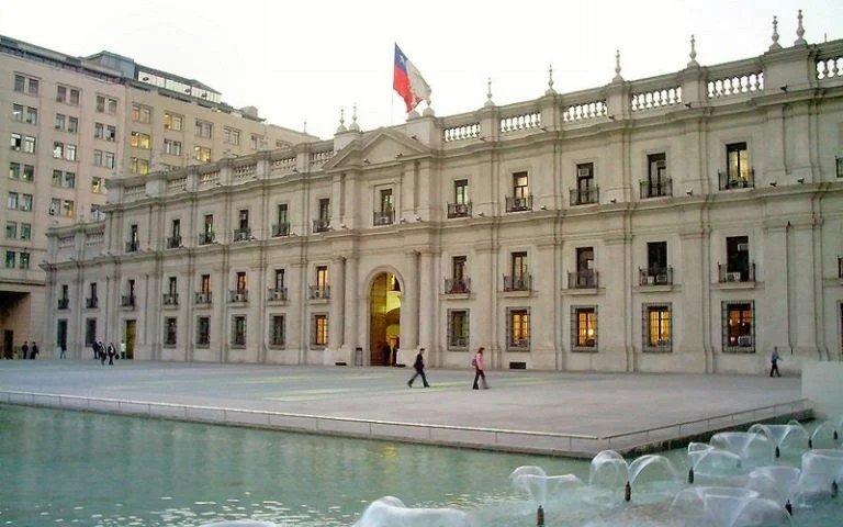 La Casa de la Moneda está habitada por reptilianos
