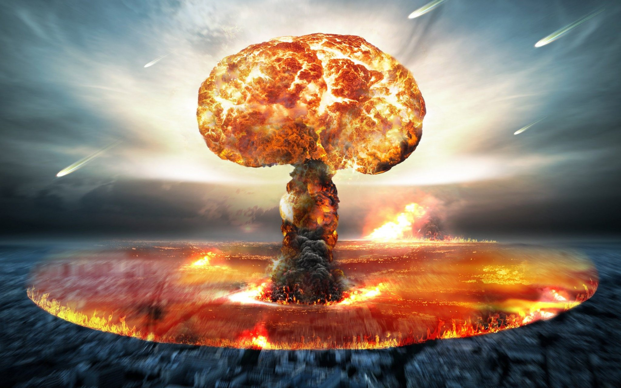 Los Astras: Las Armas de Destrucción Masiva de los Antiguos Dioses
